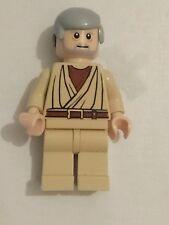Lego star wars Obi Ben Kenobi minifigure