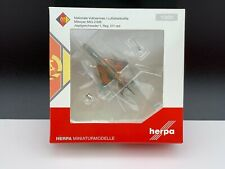 Herpa Flugzeug 556170 Miniaturmodelle Flugzeug 1/200. Nie ausgepackt. Top