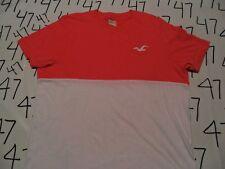 Large- Hollister T- Shirt