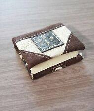 Miniature Book Charm Pendant Real Pages Our Adventure Book Tiny Book Charm