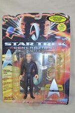 "Star Trek Generations Dr. Soran 4.5"" Figure 6925 Playmates 1994 MOC 5001"