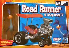 HOT Rod ricamate-Roadrunner