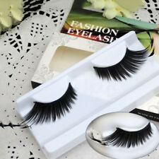 7Pairs Tridimensional Multilayer Lifelike Upper Eyelashes Latin dance Eyelashes