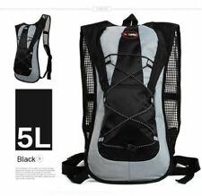 Cycling Hydration Backpack / 2L Water Bladder Running Hiking Sports Bag Rucksack