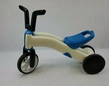 Chillafish Bunzi Gradual Balance Bike and Tricycle in Blue