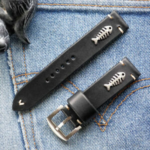 Unique Designer Strap 20 mm