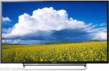 Sony Fernseher mit 2D zu 3D-Konvertierung