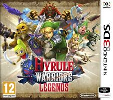 Hyrule Warriors: Legends | Nintendo 3DS / 2DS New (4)