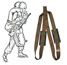 Ex-Army Injured Personnel Carrying Strap wounded carrier stretcher support