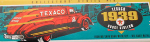 TEXACO 1939 DODGE AIRFLOW  TANKER BANK LIMITED EDITION by ERTL