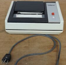 Age telpar mod.ps48c - 220VAC imprimante ser.10719611