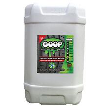 Goop Tyre Sealant Puncture Preventer Proofer 25 Litre Drum /Comercial/industrial