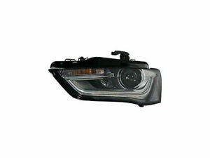 For 2013-2016 Audi allroad Headlight Assembly Right 43743WG 2014 2015