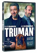 Truman **Dvd R2** Ricardo Darín, Javier Cámara,