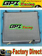 GPI Radiator For TOYOTA Landcruiser VDJ200R 200 Series 4.5TD V8 Diesel 07-15