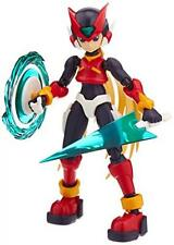 NEW S.H.Figuarts Rockman Megaman Zero Action Figure BANDAI TAMASHII NATIONS F/S