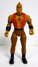 """RAMBO MAD DOG Vintage Cole Co Action Figure 7"""" FORCE OF FREEDOM 1986"""
