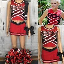 Cheerleading Uniform Bring It On Allstar Toros One Of A Kind Adult XS