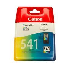 Canon CL-541 Cartouche d'encre d'origine Tricolore (5227B005) MG2150 MG3150