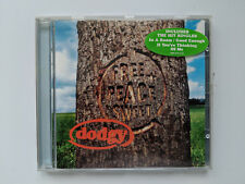 Dodgy - Free peace Sweet - cd - 1996 A&M Records
