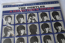 BEATLES Original__SEALED__A Hard Day's Night__MFSL__1/2 Speed 180g LP___1-103