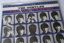 BEATLES Original__SEALED__A Hard Day's Night__MFSL__1/2 Speed 180g LP___1-103