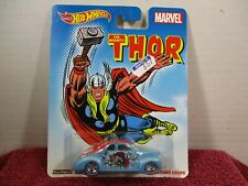HOT WHEELS POP CULTURE THOR '40 1940 FORD COUPE