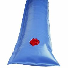 Winter Water Tube Bags 8 for In-Ground Swimming Pool Covers Blue Pool Cover 5pk