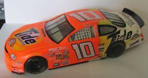RICKY RUDD NASCAR 1997 DIE-CAST CAR #10  TIDE