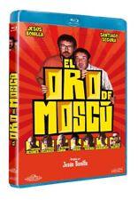 Películas en DVD y Blu-ray comedias, de 1980 - 1989 de Cine español