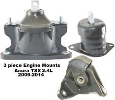 S052 Fit 09-13 Acura TSX// 08-12 Honda Accord 2.4L Front Right Engine Motor Mount