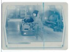 Women of Star Wars ICONIC MOMENTS CYAN PRINTING PLATE IM-14 / Guardian of the ..