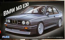 Fujimi 125725 1986 BMW M 3 E 30 1:24