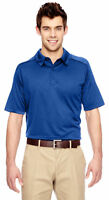 Extreme Men's Moisture Wicking Polyester Short Sleeve Polo Shirt Tee S-5X. 85117