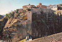BT14116 Meteora monastery of the Great Meteoron        Greece