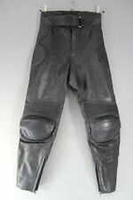 Unbranded Women's Attachment Zip, Short Motorcycle Trousers