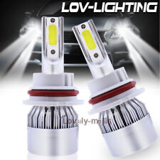 9004 HB1 Car LED Headlight Kit Hi/Lo Beam for Dodge RAM 1500 2500 3500 1994-2001