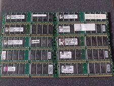 KINGSTON PC3200 DDR-400 DDR1 RAM 4GB ( 4x 1GB ) #K3