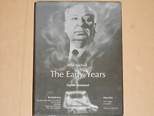 Alfred Hitchcock - The Early Years 6xDVD BOX