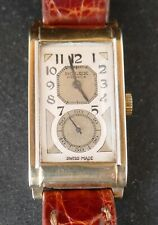 Rolex Prince Doctor's watch referenza 862 oro 9K 1930