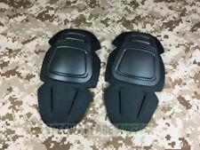 nHelmet G3 Combat Uniform Protective Pad Set (Black) NH-06001-BK