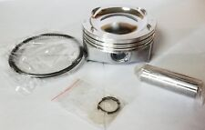 SEADOO 4TEC  PISTON  FORGED SET OF 3 185 215 255 and 260 hp