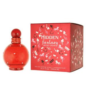 Britney Spears Hidden Fantasy Eau De Parfum EDP 100 ml (woman)