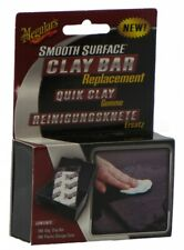 Meguiar`s Smooth Surface Clay Bar 50g Reinigungsknete
