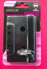 Infinitive audio cassette tape adapter phone, iPod, Mp3, Cd player