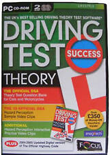 The Theory Test by Paul McArdle (Paperback, 2007)