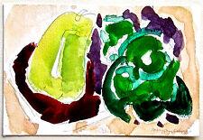 Mary Cane Robinson Modernist Still LIfe (VII)