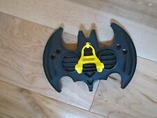 Imaginext Super Friends Batcave Replacement jet pack NEW batwing glider wing
