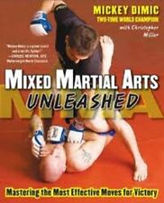 MMA Mixed Martial Arts Unleashed eBook on CD
