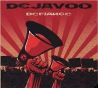 Dejavoo - Defiance - CD NEU //0